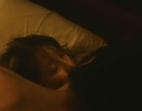 【麻生久美子】情事を思い出す濡れ場