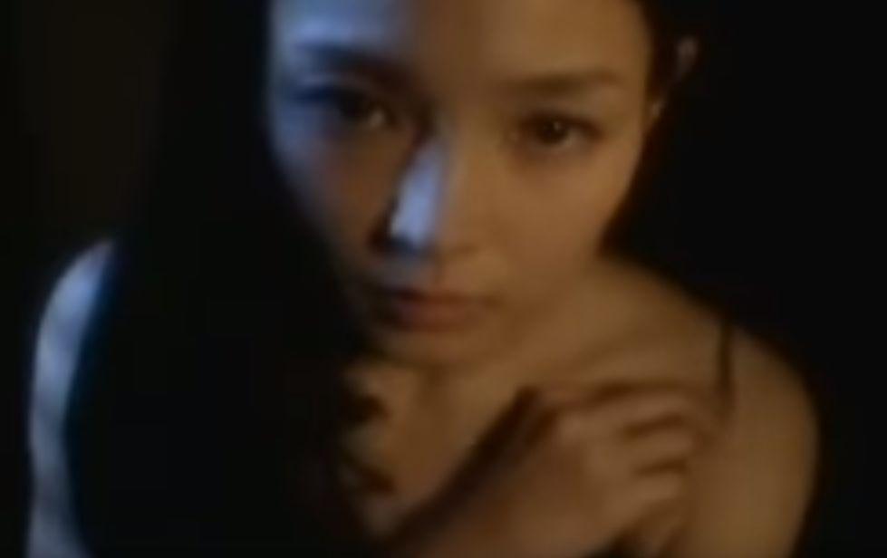 【国仲涼子】妖艶な大人の魅力あふれた濡れ場