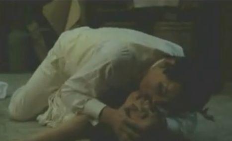 【鈴木京香】底知れない快感を堪能する濡れ場