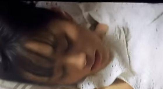 【前田敦子】少し触られただけで体が反応してしまう濡れ場
