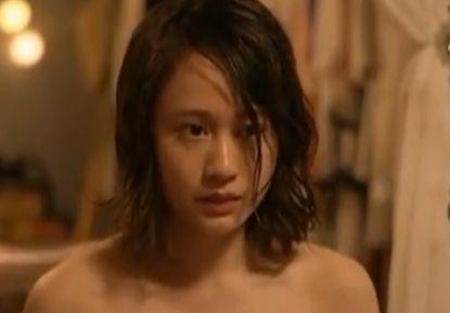 【前田敦子】高まるムードに甘い吐息がこぼれ出した濡れ場