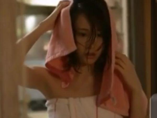 【前田敦子】複数の男性と関係を持つ濡れ場