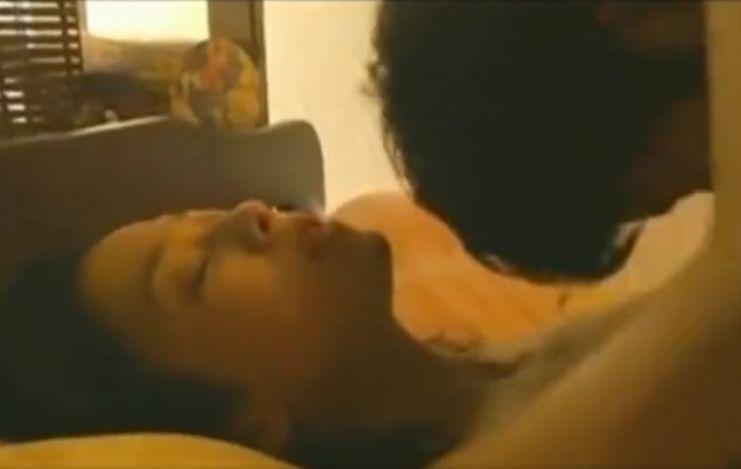 【坂井真紀】男に気を許し何度も抱かれて悶えた濡れ場