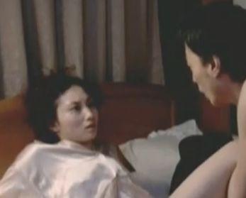 【永井正子】大きな快感や喜びを得る濡れ場