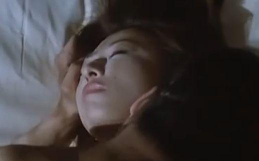 【松雪泰子】セクシーさで魅了する濡れ場