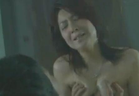 【三浦敦子】大人の快楽を堪能させてくれる濡れ場