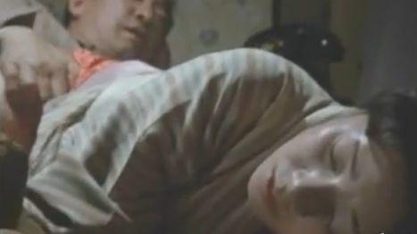 【小川眞由美】徐々に悦びの表情へと変貌していく濡れ場