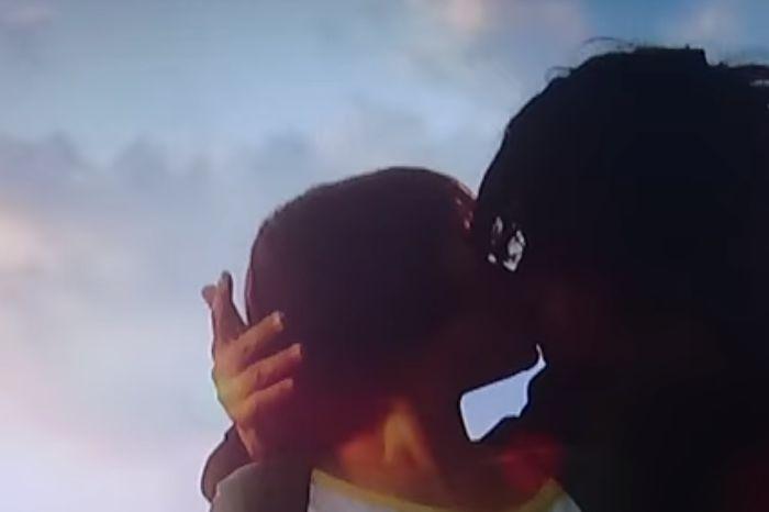 【大原櫻子】ホロリとくるラブシーン