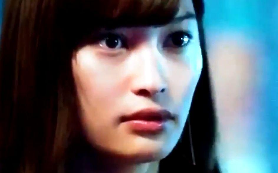 【大政絢】恋によって結ばれたラブシーン