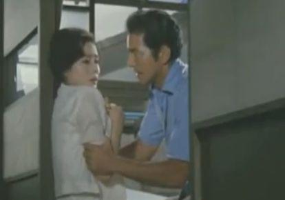 【小柳ルミ子】性的関係をしつこく迫ってくる濡れ場