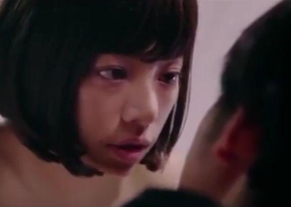 【桜井ユキ】引き締まった美しい身体を見せてくれる濡れ場
