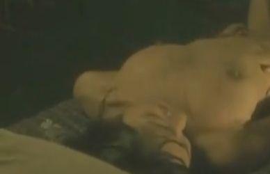 【佐藤寛子】お互いの素肌に舌を這わせた濡れ場