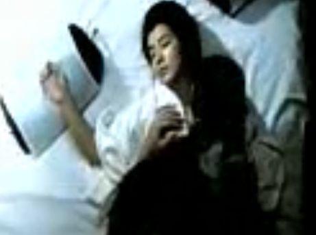 【吉永小百合】着物の裾が乱れる濡れ場