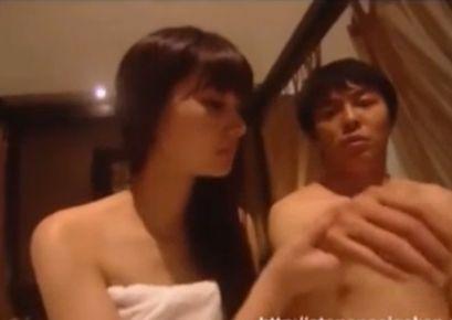 【新川優愛】自らの肉体を使って性の悦びを教える濡れ場