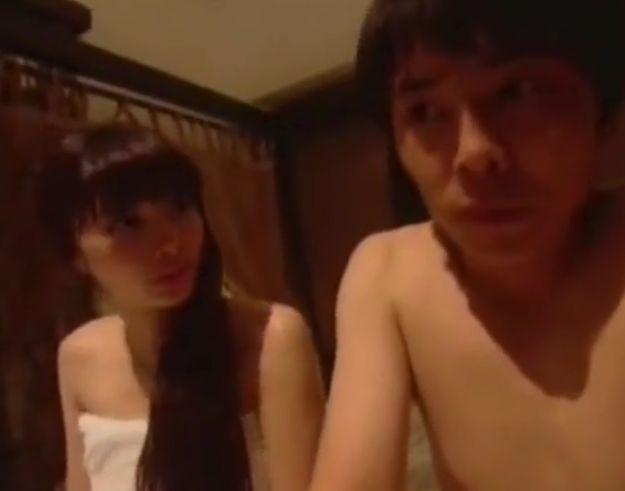 【新川優愛】密着濃厚プレイにすっかり魅了された濡れ場