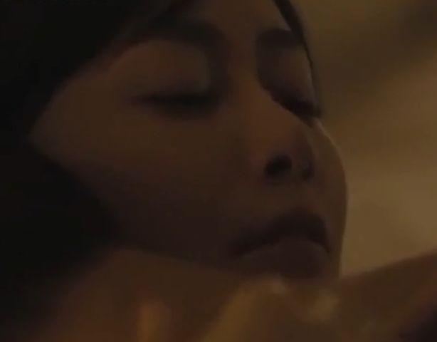 【杉原杏璃】一晩を共にして性欲を解放させる濡れ場