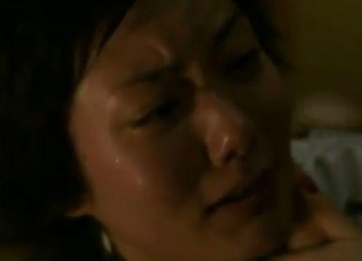 【鈴木杏】愛情を伝え合う濡れ場