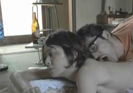 【田畑智子】気だるそうな表情で抱かれた濡れ場