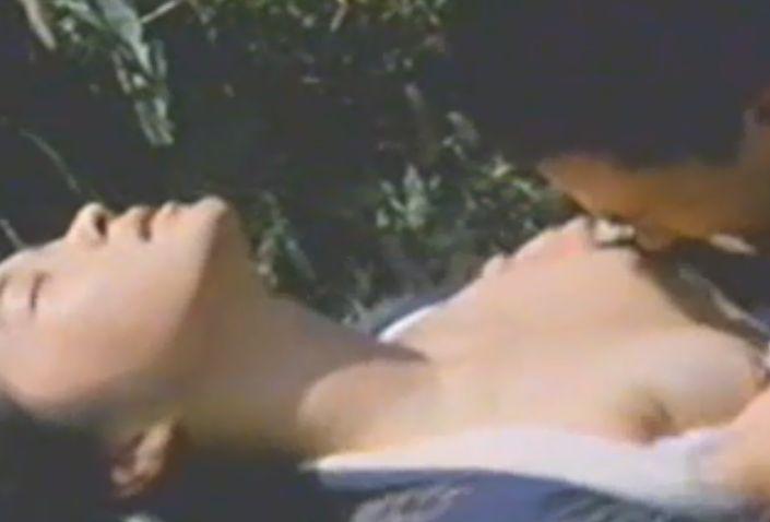 【田中美佐子】脱ぎかけの和服姿を披露した濡れ場