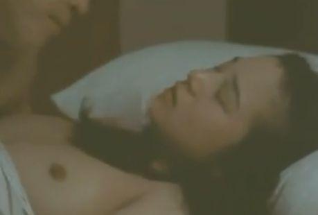【田中裕子】淫美な吐息を漏らした濡れ場