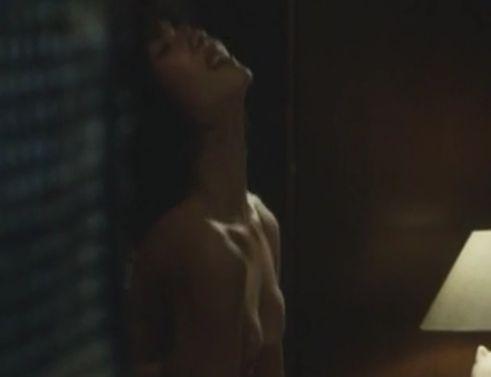 【寺田千穂】背徳感が興奮を掻き立てる濡れ場