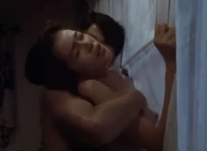 【黒谷友香】艶めかしい魅力で男を虜にした濡れ場