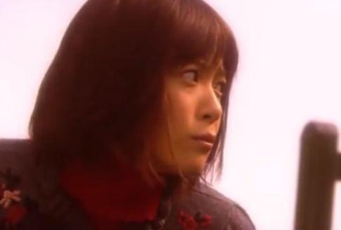 【上野樹里】甘えた表情になったラブシーン