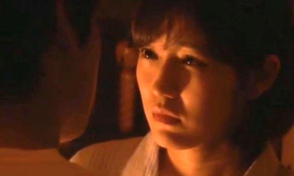 【渡辺麻友】好きな男と結ばれる夜になった濡れ場