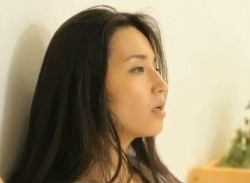 【渡辺奈緒子】愛と官能を描写した濡れ場