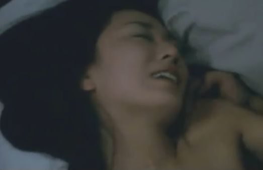【板谷由夏】抱かれて感じまくる濡れ場