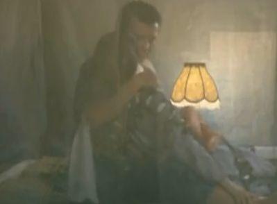 【十朱幸代】髪を振り乱してシーツをきつく握りしめた濡れ場