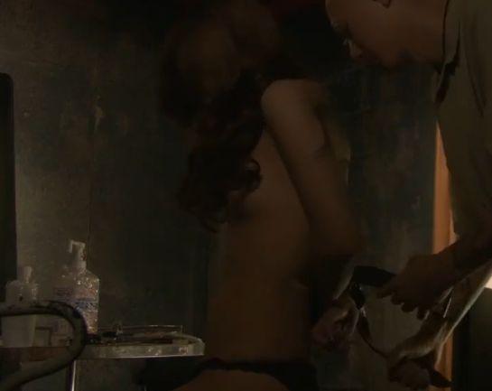 【吉高由里子】性的欲望をぶつけ愛を感じたいと何回も肌を重ねた濡れ場