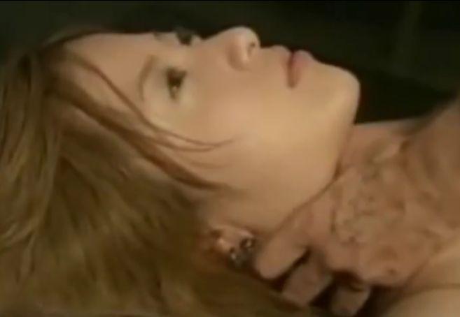 【吉高由里子】夜も朝も全身で性衝動を受け止める濡れ場