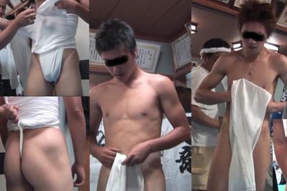 フルHD裸祭り「九州6」(締め込み)