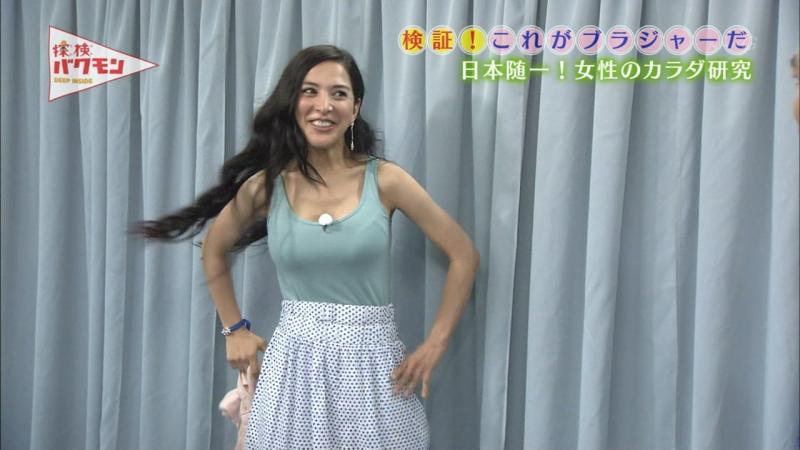 NHKという勉強と称してしっかりおっぱいなどエロ釣りする有能な局