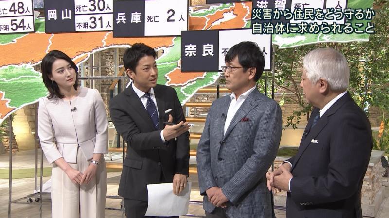 """"""" 小川彩佳"""