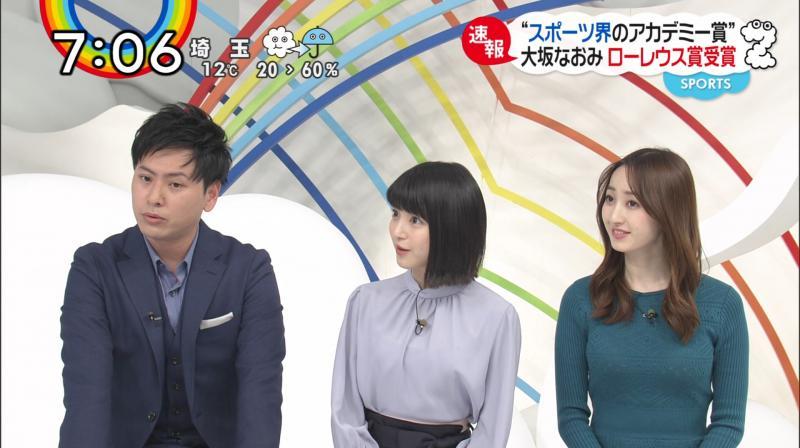 團遥香ちゃんのエロいおっぱい ZIP! 190220