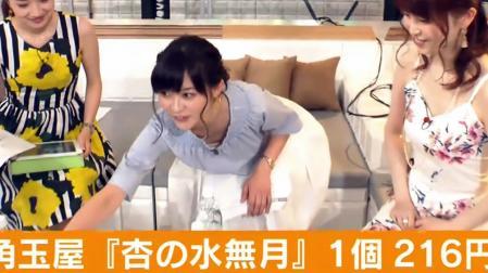 久冨慶子ってかわいいのにおっぱいやパンツ見せてくれたりしてエロエロだよな