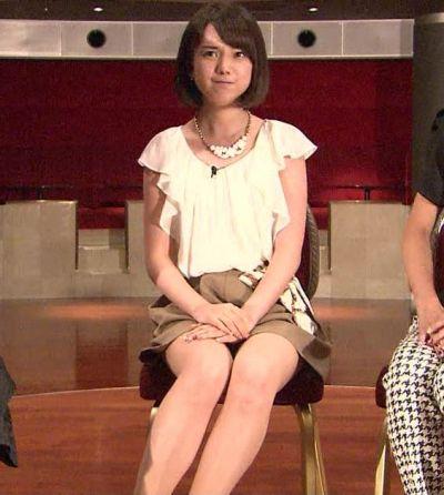 弘中綾香に「パンツくらいで息荒くしてんじゃねぇぞ!童貞野郎!」と罵られたいやつ