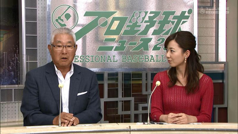 プロ野球ニュース