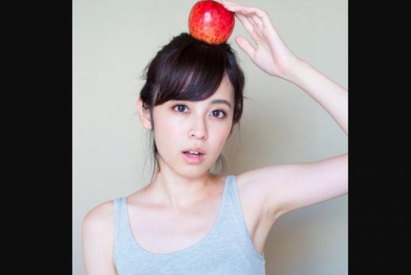久慈暁子の高校時代のプリクラが可愛すぎる件