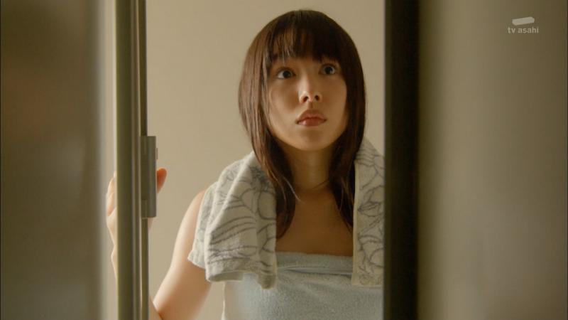 桜井日奈子 エッチなシャワーでおっぱい 僕の初恋をキミに捧ぐ#1