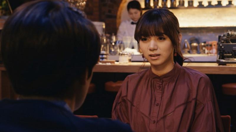 """""""池田エライザ"""