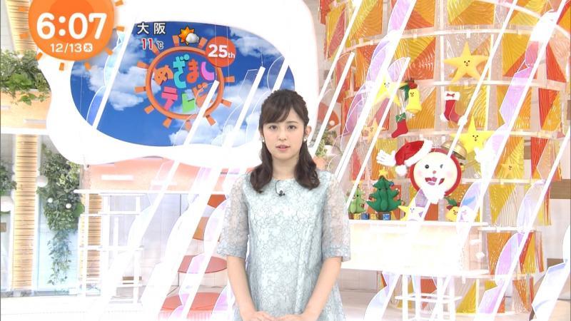 久慈暁子ちゃんのエロいスケスケ めざまし 181214
