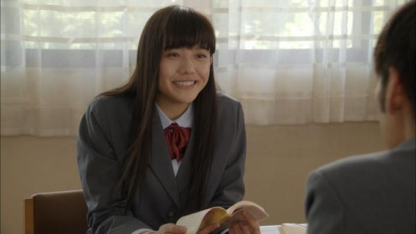 松井愛莉  濱田マリ