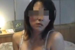 40代エロい奥さんをハメ撮りする無料熟女セックス動画