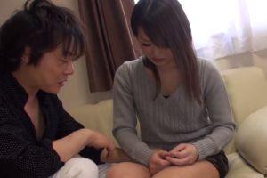 【無修正】人妻ナンパからおまんこハメる無修正セックス動画