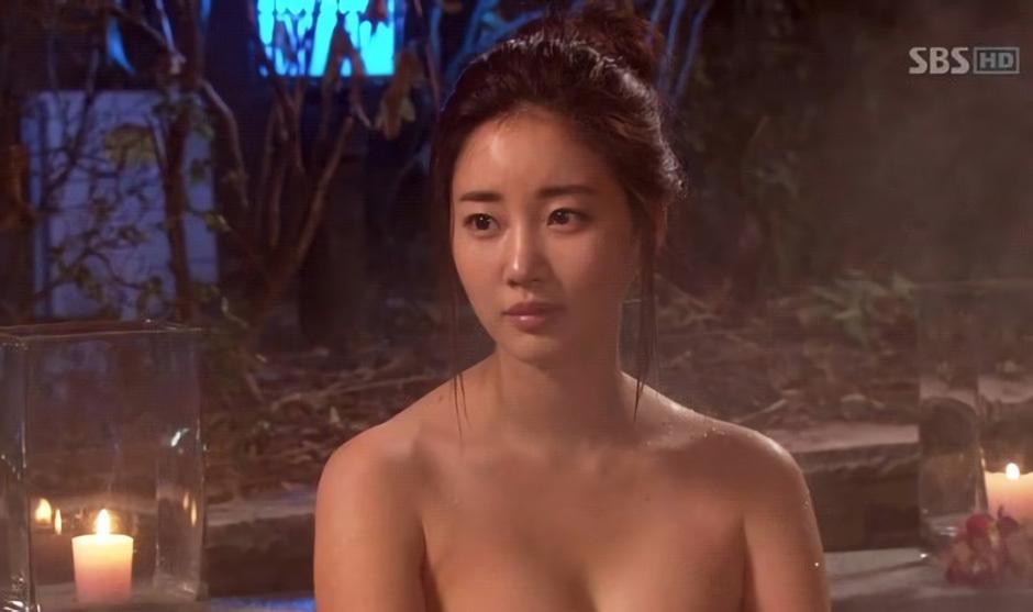 パク・ミニョン ヌード 韓国芸能のセクシー写真