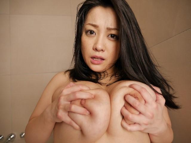 小向美奈子 最後のスライム乳 01