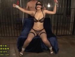 完全拘束で極上の肉壺と化した美女 - エロ動画 アダルト動画